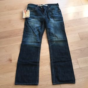NWT (Buckle) Big Star Limited Edition Jeans